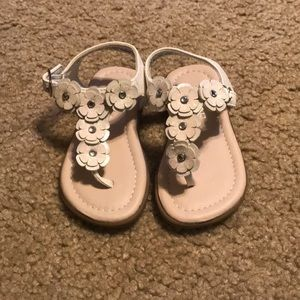 Toddler Size 4 never worn